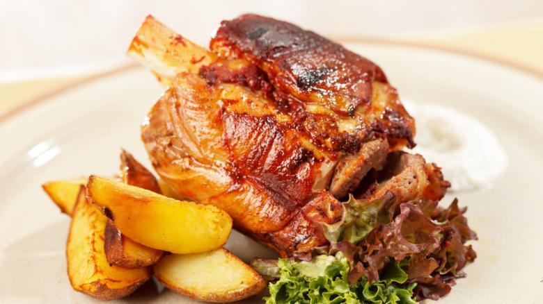 Zapraszamy na konkurs kulinarny I Bodzentyńskie Smaki Golonki